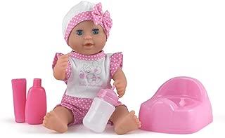 Dolls World Baby Dribbles Gift Set