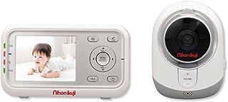 日本育児 デジタルカラースマートビデオモニターIII 5830001001