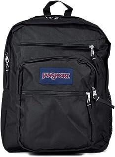 [JANSPORT (ジャンスポーツ)] リュック ビッグスチューデント TDN7 ブラック 黒 リュックサック バックパック メンズ レディース [並行輸入品]
