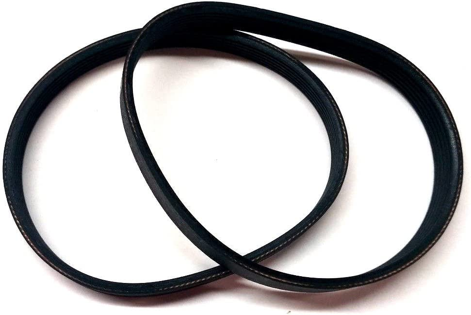 2 Replacement Belts Popular popular for Colovos Belt V Co. Mesa Mall 3841.00 Poly