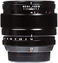 Best 23mm lens fuji Reviews