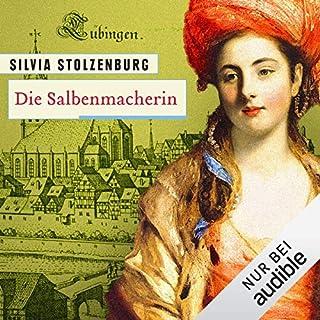 Die Salbenmacherin     Die Salbenmacherin 1              Autor:                                                                                                                                 Silvia Stolzenburg                               Sprecher:                                                                                                                                 Ann Vielhaben                      Spieldauer: 13 Std. und 32 Min.     134 Bewertungen     Gesamt 4,1