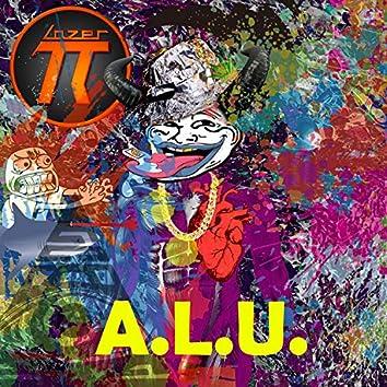 A.L.U.