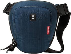 CRUMPLER Quick Escape 300 TOPLOADER Camera Bag - DEEP Blue