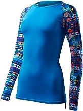TYR Women's Boca Chica Long Sleeve Swim Shirt
