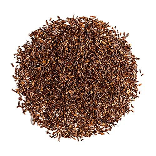 Rooibos Tè Biologico - Tè Rosso Da Afrique Du Sud Organico - Tisane Di Sfusa Foglia 200g