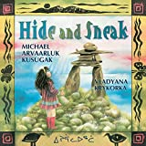 Hide and Sneak Book for Children