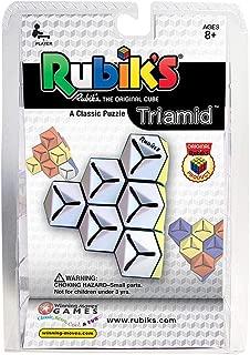 Rubik's Triamid Cube Triamid Cube Puzzle