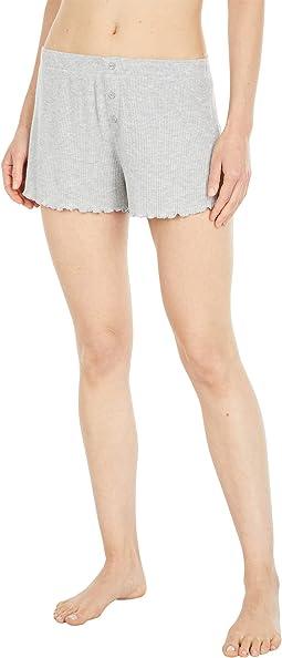 Textured Essentials Shorts