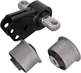Best front differential bushing 05 grand cherokee Reviews