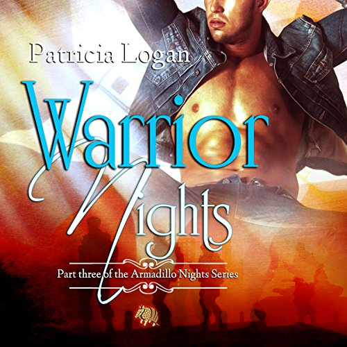 Warrior Nights cover art