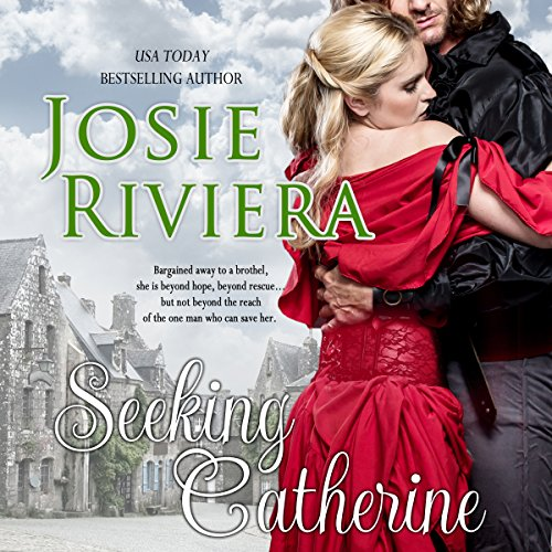Seeking Catherine  By  cover art