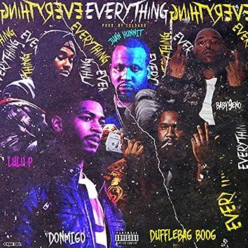 Everything (feat. OTD & 720k)