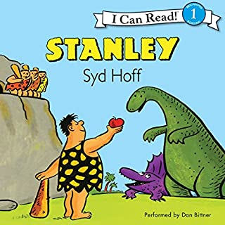Stanley                   By:                                                                                                                                 Syd Hoff                               Narrated by:                                                                                                                                 Dan Bittner                      Length: 7 mins     1 rating     Overall 5.0