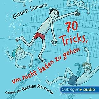 70 Tricks, um nicht baden zu gehen Titelbild