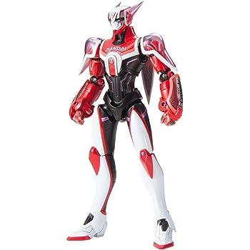 Bandai Tamashii Nations Tiger and Bunny Kotetsu T Kaburagi 12 Action Figure Perfect Model