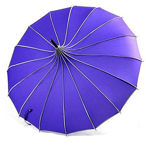 Purple Parasol Amazon Com