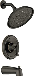 Best moen tub shower combo Reviews