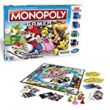 "Hasbro Monopoly ""Gamer"" Familienspiel"