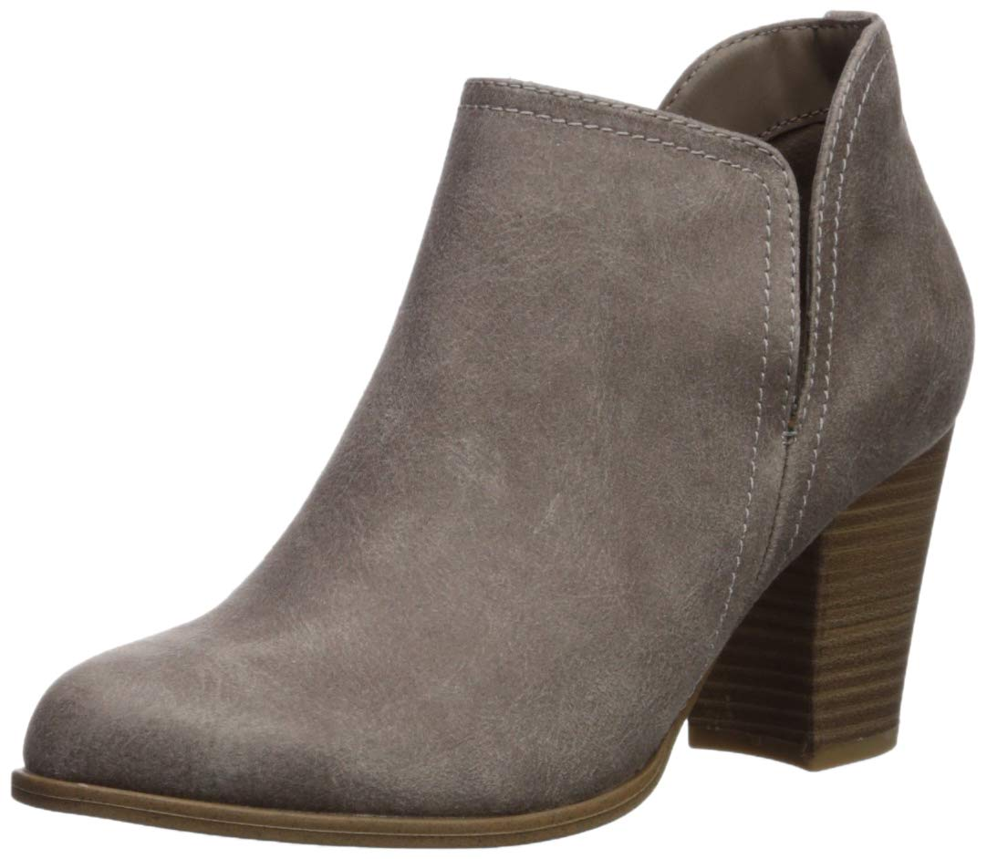 Fergalicious Womens Charley Ankle Boot