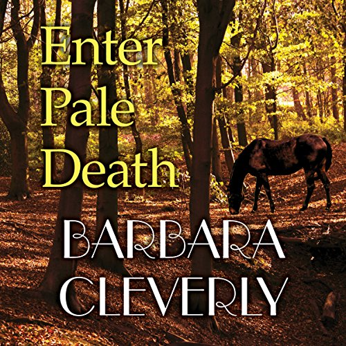 Enter Pale Death cover art