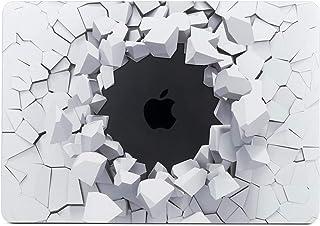 Estuche Dongke para la nueva funda rígida A1932 de la MacBook Air de 13 pulgadas Funda rígida para la MacBook Air de 13 pu...