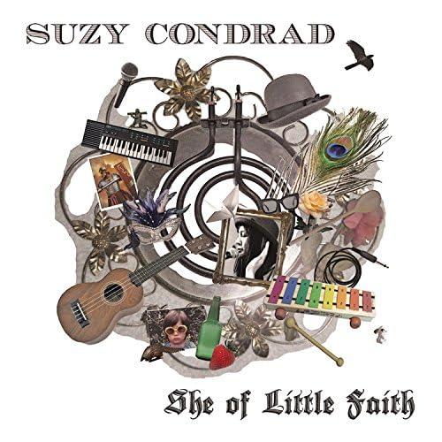 Suzy Condrad