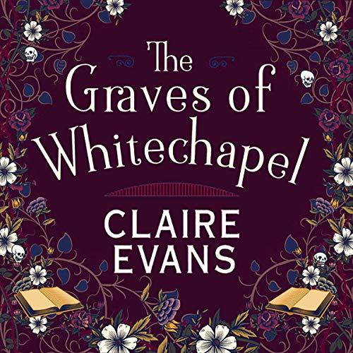The Graves of Whitechapel cover art