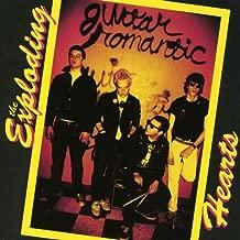 Best the exploding hearts guitar romantic Reviews