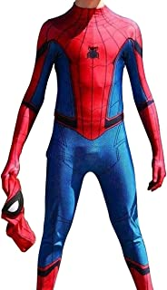 Best movie quality spiderman homecoming suit Reviews