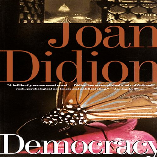 Democracy cover art