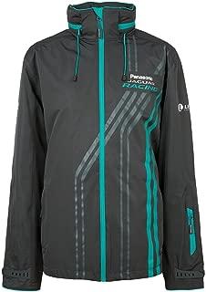 Official Merchandise Racing Women's Rain Jacket