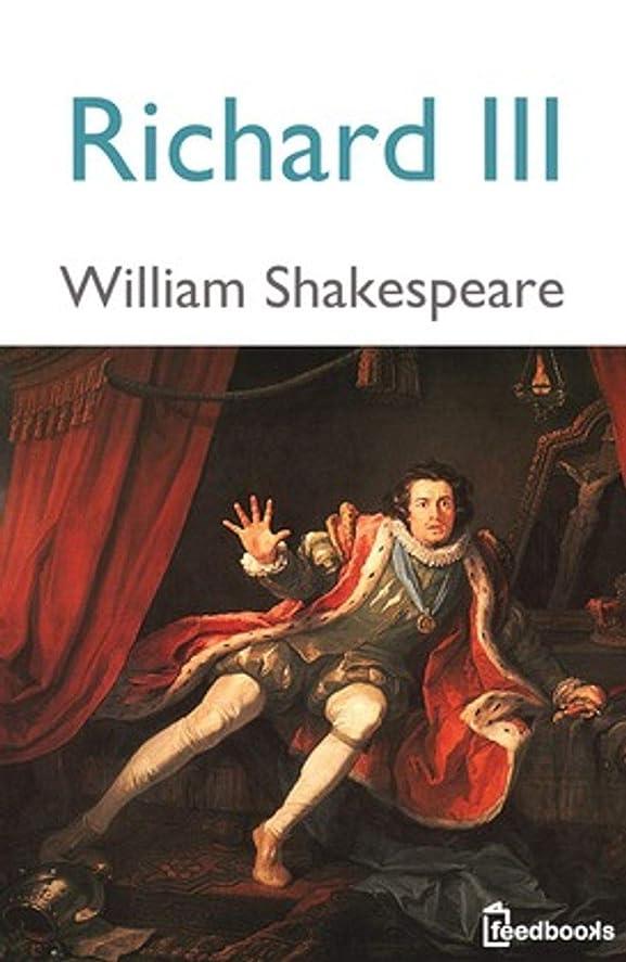 セラーレジ休日Richard III (English Edition)