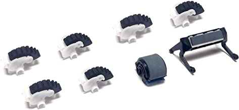 Altru Print 4600-RK-DLX-AP Deluxe Roller Kit for HP Color Laserjet 4610/4650 / 4600 & Canon imageCLASS C2500 Includes Rollers for Tray 1/2 / 3/4