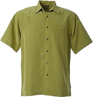 Royal Robbins Men's Desert Pucker Short-Sleeve Shirt
