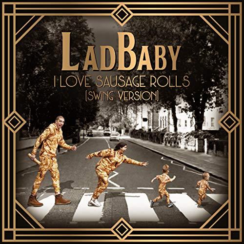 I Love Sausage Rolls (Swing Version)