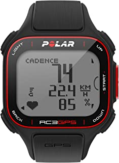 Polar RC3 GPS with Heart Rate