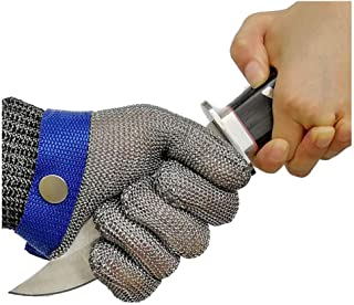 Best metal mesh cutting gloves Reviews