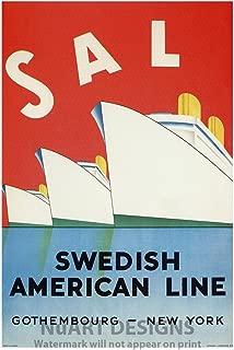 Best swedish poster design Reviews