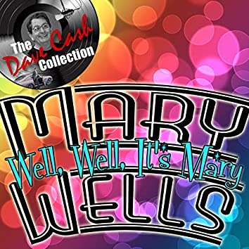 Well, Well, It's Mary (Rerecorded Version) - [The Dave Cash Collection]