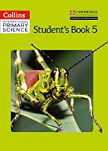 International Primary Science Student's Book 5 (Collins International Primary Science)