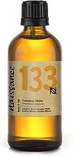 Naissance Alcanfor Blanco - Aceite Esencial 100% Puro -