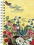 Wells Street by Lang Botanical Gardens Engagement Planner, August 2016-December 2017 (17997005083)