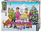 Die drei !!! - Adventskalender Im weihnachtlichen Schneegestöber - 2016