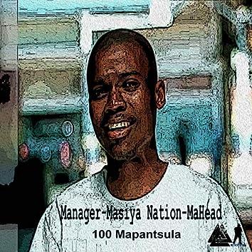 100 Mapantsula