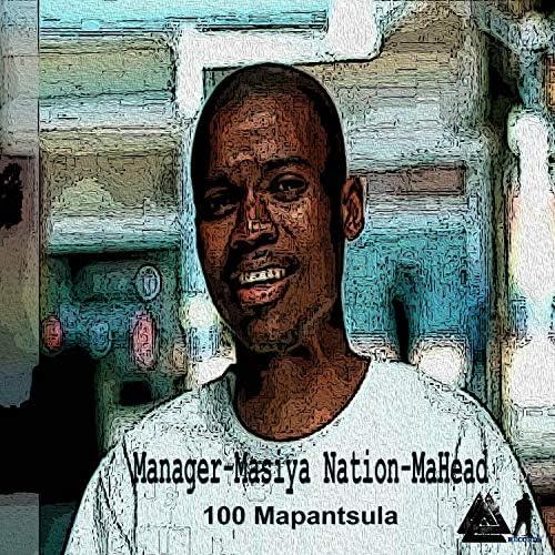 Manager feat. Masiya Nation & Ma-Head