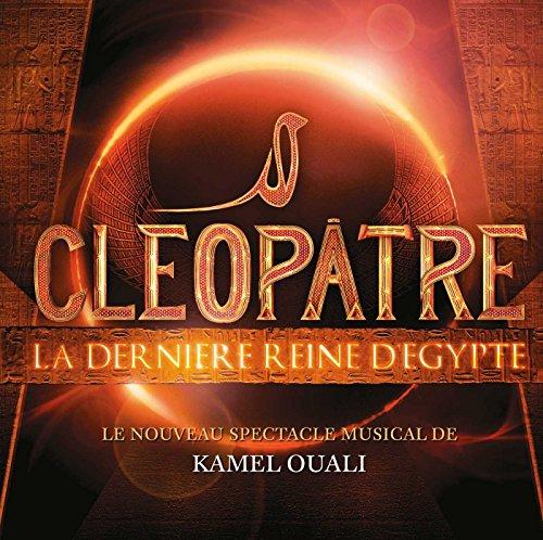 Cléopâtre la Dernière Reine d\'Egypte