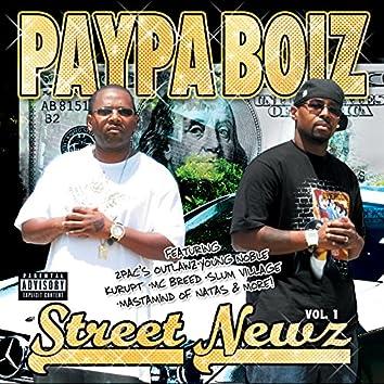 Street Newz Vol. 1