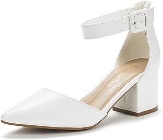 white heels for graduation