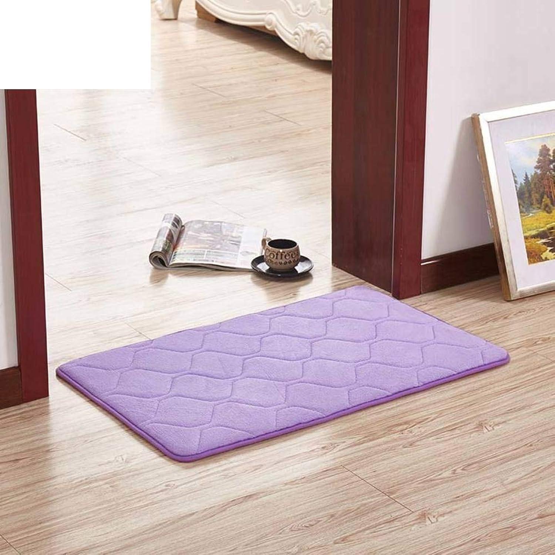 DMD Bedroom Living Room Carpet, Non-Slip Bathroom Mat, Door Mat, Indoor Floor Mat-04
